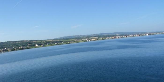 Lapseki'de Çanakkale Köprüsü seferberliği