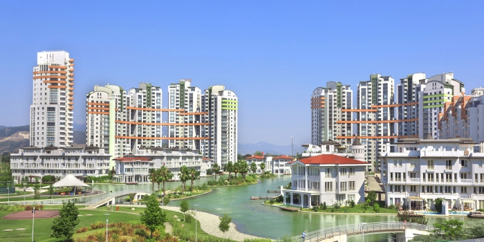 Bursa modern projesi