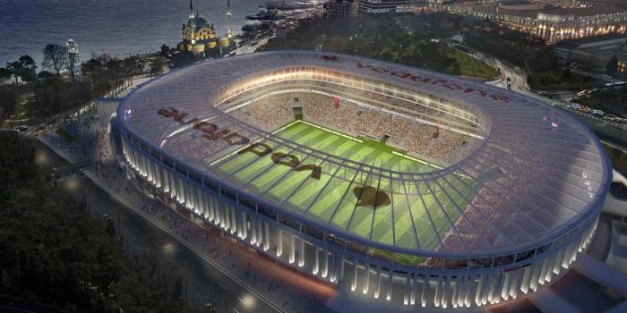 3 Türk stadyumu dünyanın en iyisi olmak için yarışıyor