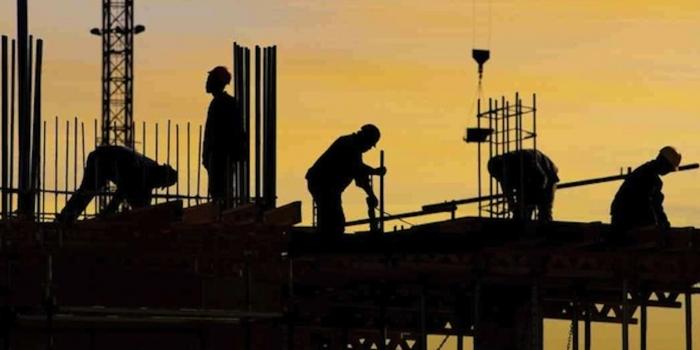 İnşaat sektöründe işgücü maliyeti yükseldi