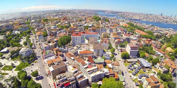 İstanbul'un bu ilçelerinde konut fiyatları tavan yaptı