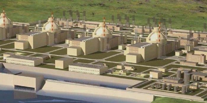 Akkuyu Nükleer'de bir ilk denenecek