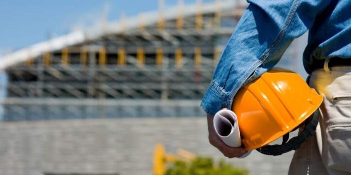 Uluslararası inşaat firmaları