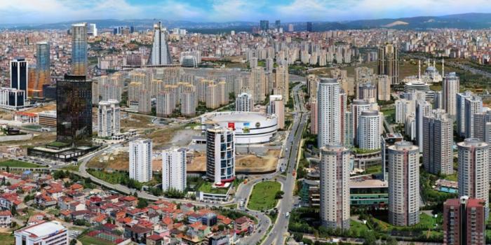 İstanbul'da markalı konut sayısı 560 bin adede ulaştı