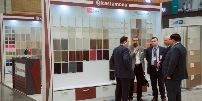 Kastamonu Entegre Asya pazarında hedef büyüttü