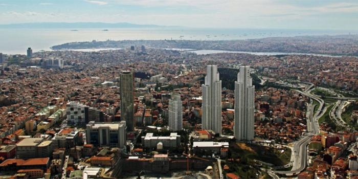 İstanbul markalı konut sayısı
