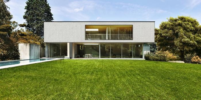 Mimari tasarımda malzemenin rolü