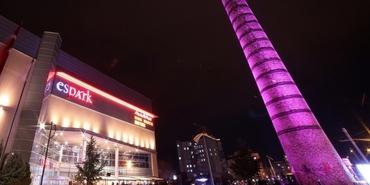 Eskişehir'in 'Tarihi Bacaları' Enerji Verimliliğinin de Simgesi Oluyor