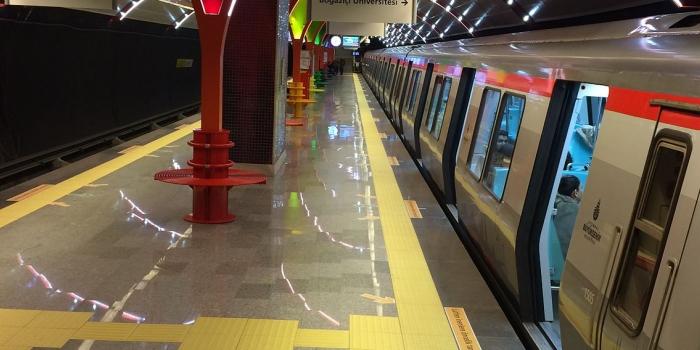 Ortaköy Sarıyer'e metro ile bağlanacak