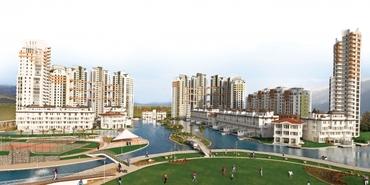 Sinpaş GYO, Cityscape Katar'a iddialı gidiyor