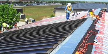 Uluslararası Ar-Ge çatıları akıllı malzemelerle buluşturuyor
