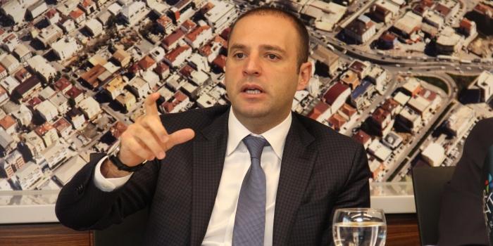 Yatırımcılardan turizm uyarısı: Diplomatik kriz değil, güvenlik riski