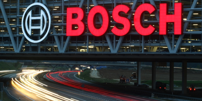 Bosch termodinamik