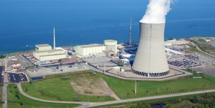 Dünya devi Türk nükleer santraller için harekete geçti