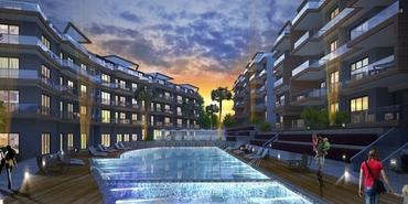 Green Life Mudanya fiyatları lansmana özel 259 bin TL'den başlıyor
