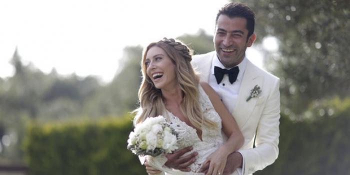 Sinem Kobal ve Kenan İmirzalıoğlu Miami'den ev aldı