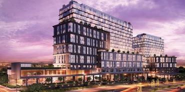 Başkentli yatırımcıdan Moment Beştepe'ye yoğun ilgi