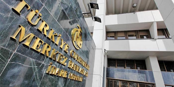 Merkez Bankası faiz kararı sonrasında TL yükselişe geçti