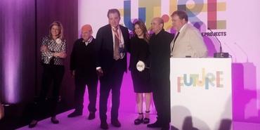 Tabanlıoğlu Mimarlık,  MIPIM AR Future Awards'da zirveye çıktı