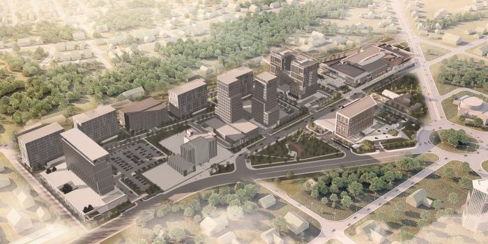 Avcı Architects projeleriyle MIPIM 2017'de
