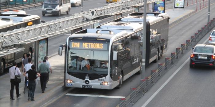 Büyükçekmece Silivri arasına metrobüs geliyor