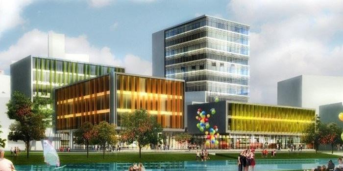 Ege Yapı Kağıthane projesi ön talep topluyor