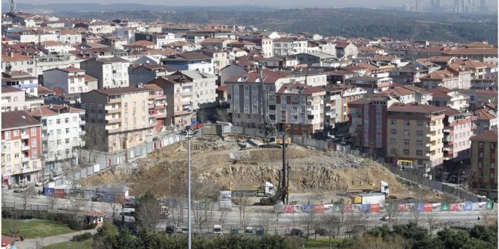 İstanbul Kağıthane ve Bingöl Merkez'de riskli alan ilanı
