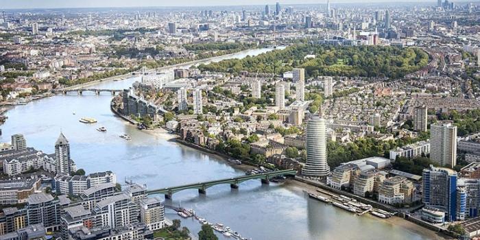 Londra Lombard Wharf projesi İstanbul'da tanıtılacak
