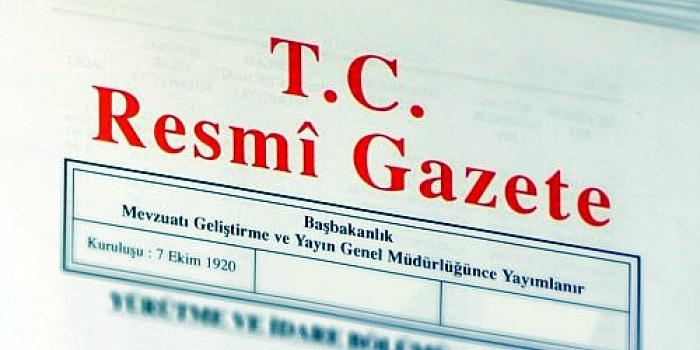 Gaziantep Şehitkamil'de bazı alanlar kentsel dönüşüm ve gelişim proje alanı ilan edildi