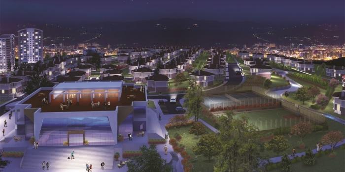 Ankara'da yatay mimari tercihi güçleniyor
