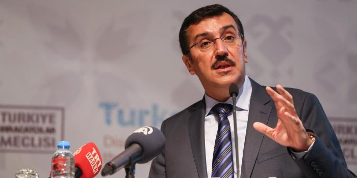 Bakan Tüfenkci'den bankalara yaptırım uyarısı
