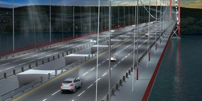 Çanakkale Köprüsü geçiş ücreti 15 Euro+KDV