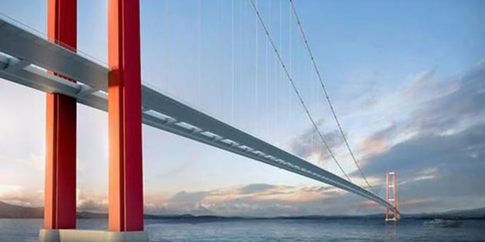 Dünyanın en uzun köprülerinden 3'ü Türkiye'de