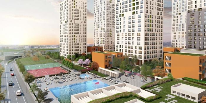 HEP İstanbul'da satışlar özel ödeme planlarıyla sürüyor