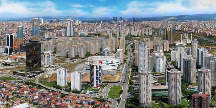 İstanbul'da markalı konut projesi sayısı 1.417'ye ulaştı