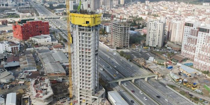 Marmara Kule'nin tercihi Doka Xclimb 60 oldu