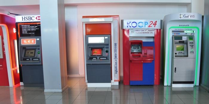 Metro istasyonlarındaki ATM harekatının altından ihale çıktı