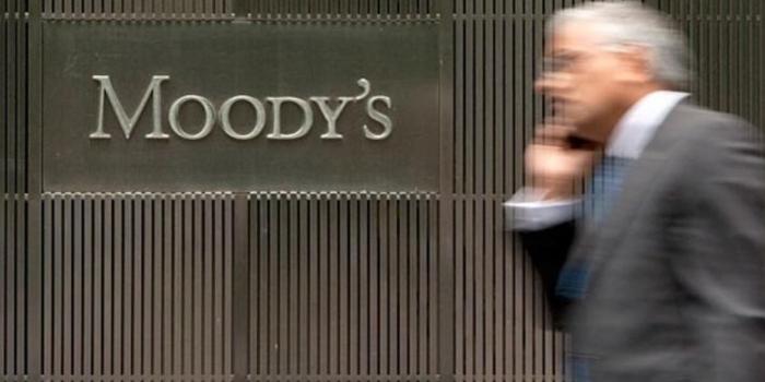 Moody's 14 Türk bankasının görünümünü negatife çekti
