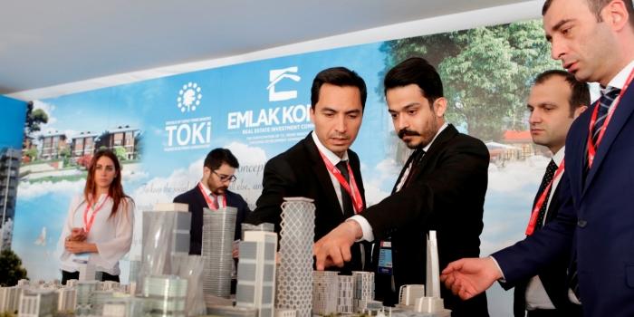 Türkiye MIPIM'de yatırımcı için çekim merkezi oldu