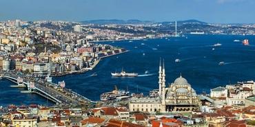 Dünyanın en pahalı şehirlerinden 5'i Türkiye'den