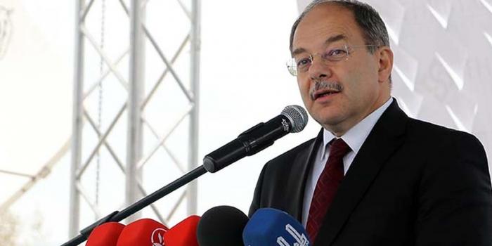 Bakan Akdağ: Şehir hastanelerinin tek patronu Sağlık Bakanlığı'dır