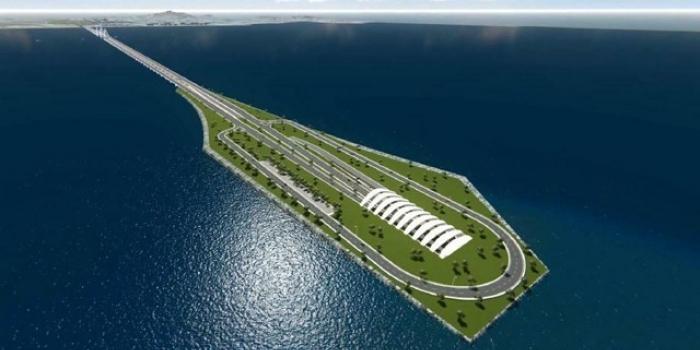İzmir Körfez Geçiş Köprüsü ÇED raporu onaylandı