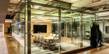 Bakırküre Architects'ten Teknolojiyle Entegre, Mutlu ve Verimli Ofisler
