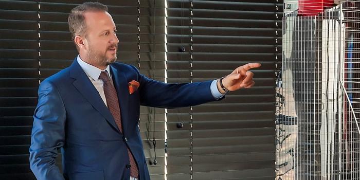 Firmalar markalı ofislerle prestij kazanıyor