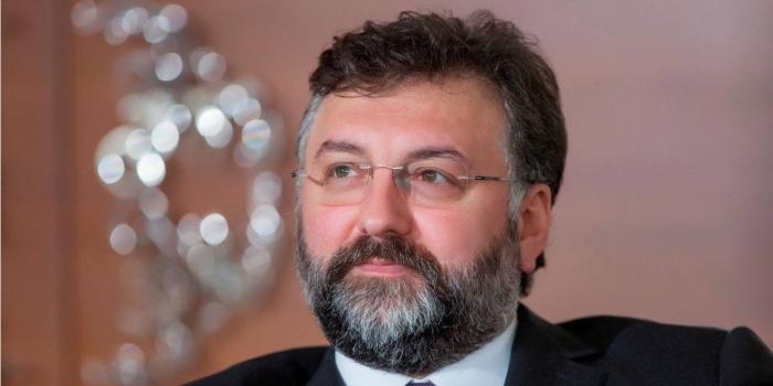Z. Altan Elmas KONUTDER'in yeni başkanı oldu