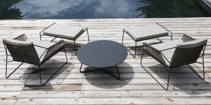Bahçe mobilyası seçiminin 5 temel püf noktası