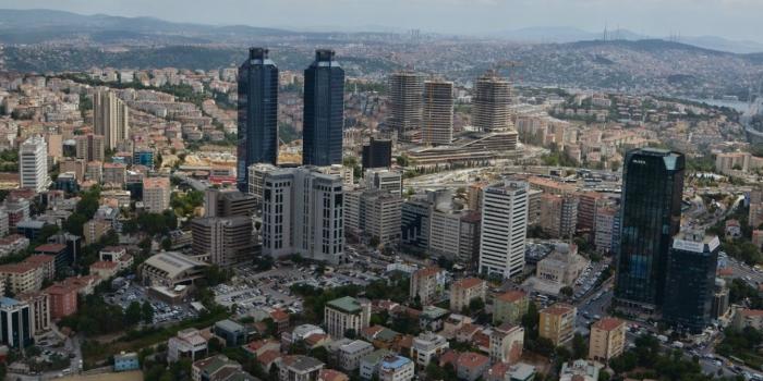 Batı gerilimi ofis pazarını olumsuz etkileyecek