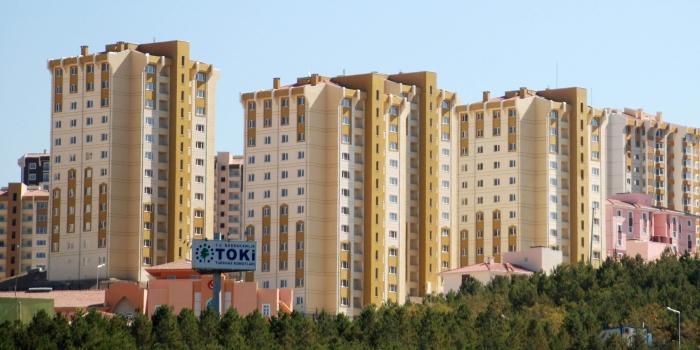 Toki Kayaşehir 18. Bölge 1. Etap teslimleri 3 Nisan'da başlıyor