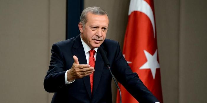 Cumhurbaşkanı'ndan Kanal İstanbul ve 3 Katlı İstanbul Tüneli açıklaması
