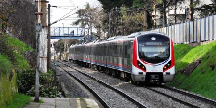 Gebze - Haydarpaşa banliyö hattı 2018 yılında açılacak